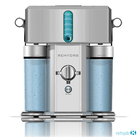 The Mother Of All Water Filters