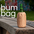 Bum Bag Drinks Cooler