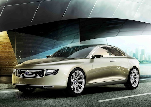 Volvo Launches Concept Car Universe