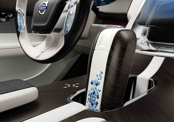 Volvo Launches Concept Car Universe-4