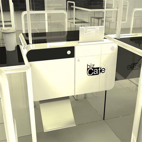 More Than a Cyber Café   Yanko Design
