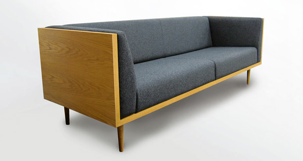 Miter Lounge by Tom Fereday