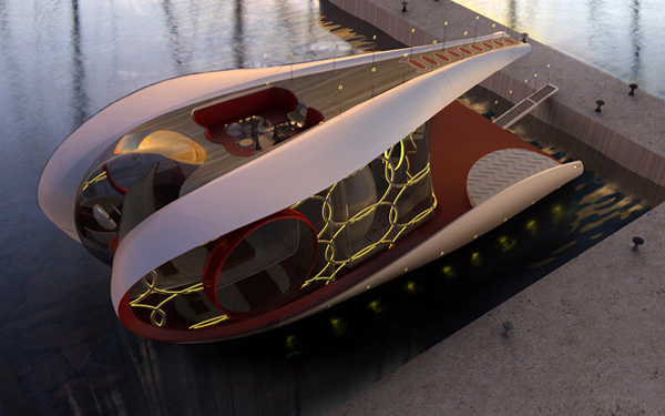 A Useful Yacht Hyun-Seok Kim