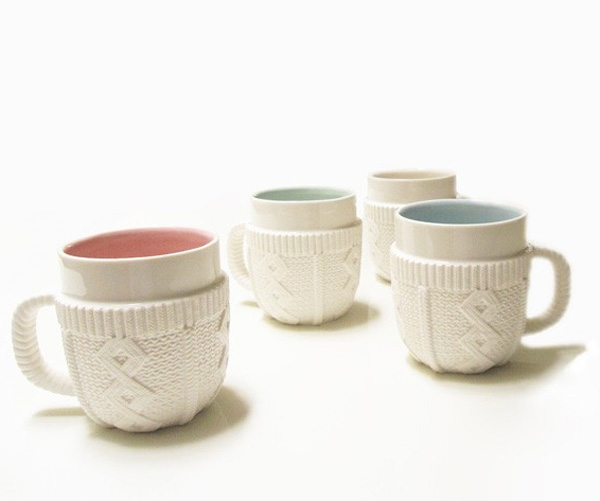 Sweater Mug in YD Store
