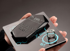 Ten Amazing Cellphone Concepts on Yanko Design