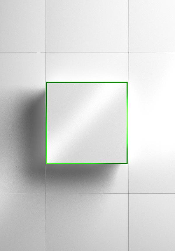 Invisible Fans – Modern Bathroom Fan