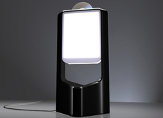 Prisma - Computer Table Lamp by V12