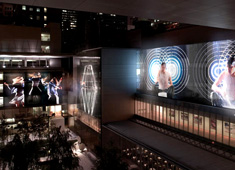 MoMA presents Doug Aitken: Sleepwalkers