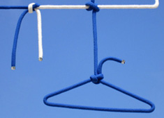 Max - New Coat Hanger System by Rainer Subic
