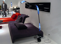 2007 imm Cologne Furniture Fair