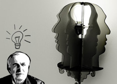 Big Idea Mr. Edison Light by Eos Mexico Studio