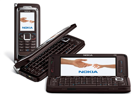 Nokia E90 Communicator : Specs | Price | Reviews | Test