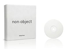 Non-object Book by Branko Lukic