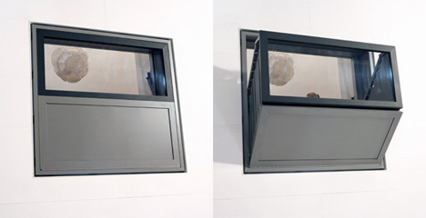 Bloomframe – Window Transforming Balcony by Hofman Dujardin