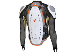 Poc Lab - Beetle Inspired Body Armor