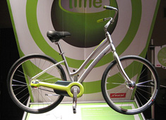 Trek Lime Bike - Ride at Your Speed