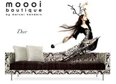 2007 Moooi Boutique Collection by Marcel Wanders