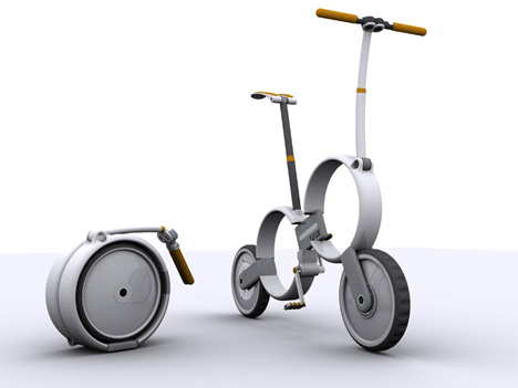Yankode Bike