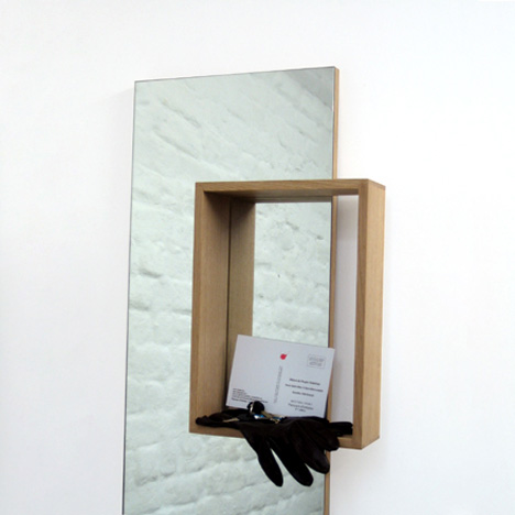 Narcissistic Frames by Marina Bautier