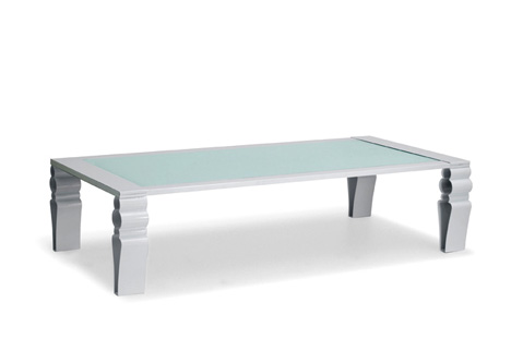 Sintesi Period Table by Brad Ascalon