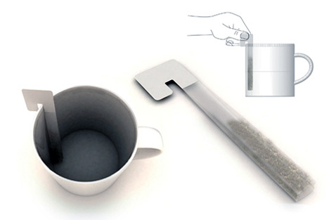 TeaStick/Stirrer by Lee Yun Qin