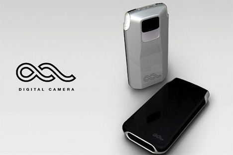Axis – Cell Phone Like a Digital Camera by Matthew Swinton