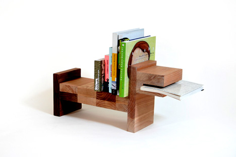 Pack of Dogs – Bookshelf by Nel Studio