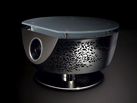 Milan 2007: Sony Design x Master Craft Lombardia Project