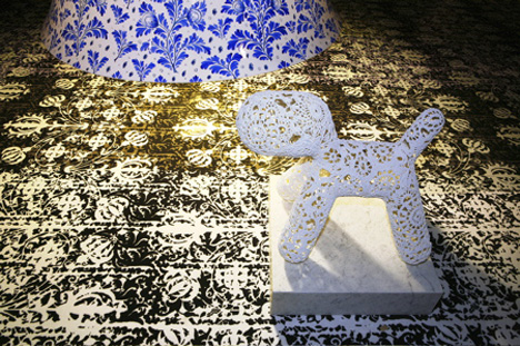 World Carpets Collection by Marcel Wanders