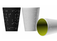 Balance - Cup for Everybody by Pamela Lindgren