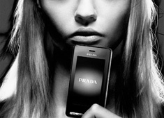 Interview with Prada Phone Designer Kang-Heui Cha