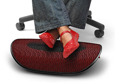 Webble - Active Foot Rest by BriteObjects