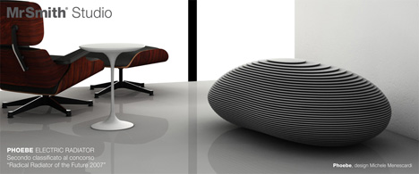zen heating | yanko design