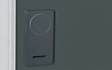 The Doorknob Signal