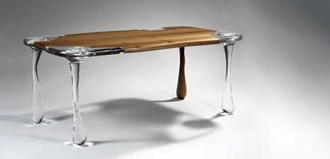 Mattia Bonetti Table