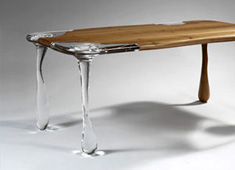 Mattia Bonetti Table