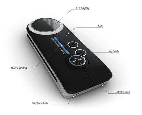 music mp3 player: