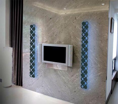 Marrakesh – Color Modular LED Lighting System Update