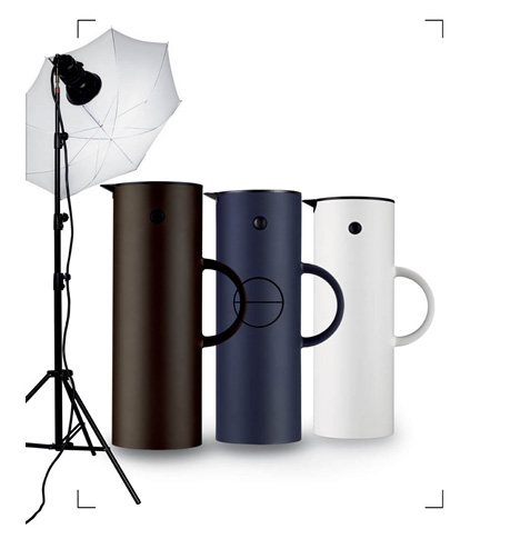 Stelton 2007 Autumn Collection