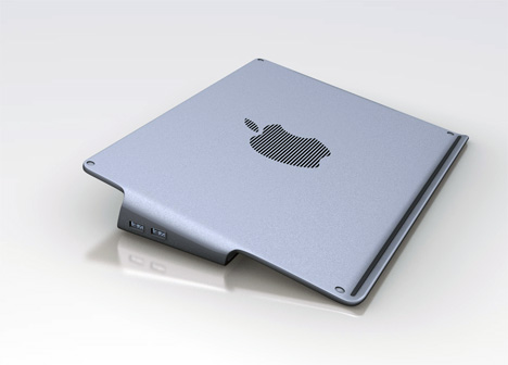 Cooling That MacBook Pro