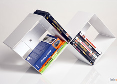 Tetron - Modular Storage Shelf