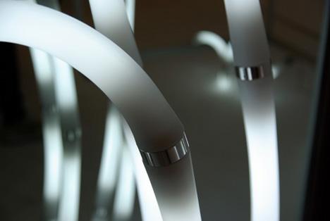Lucky Bamboo Light Yanko Design