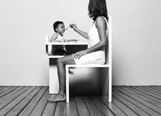 Mother/Child Dining