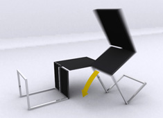 Awesome Table Chair