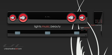 Lights, Music, Beauty
