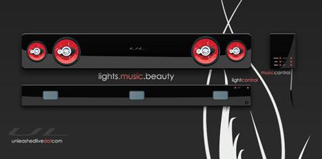 Lights, Music, Beauty