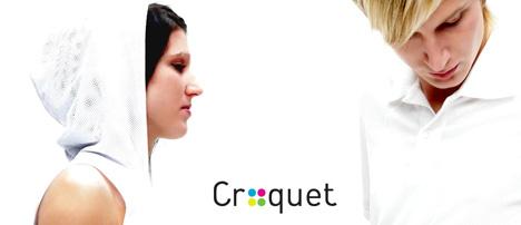 Urban Croquet