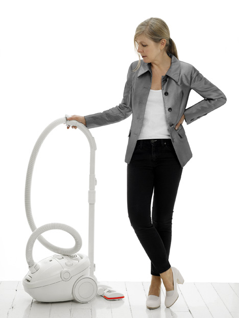 Electrolux Special Edition Ultrasilencer Vacuum