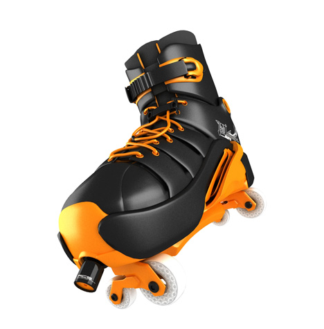 Super Inline Skates