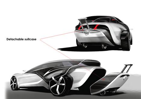 VW Viseo